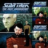Star Trek: Intelligence Gathering