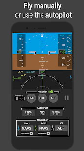 IFR Flight Simulator