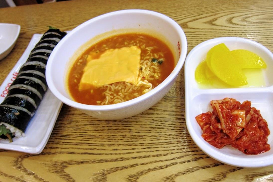 Food Cafe Restaurant