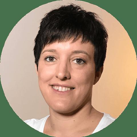 Jeanette Spanier, Start-up Gründerin - scaffeye.de