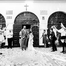 Wedding photographer Agrigoroaei Marius (agrigoroaeimar). Photo of 28.11.2018