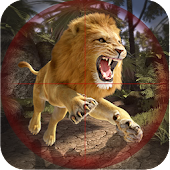 Wild Animal Hunting Jungle 3D