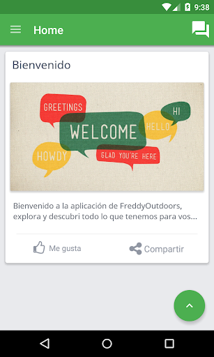 Freddy Outdoors