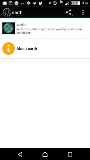 earth :: a global map