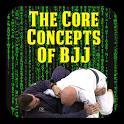 BJJ Core Concepts icon