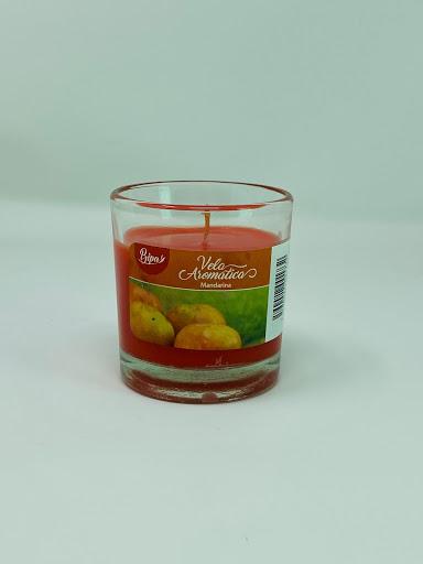 vela bipa aromatica mandarina