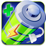 Battery Time Saver & Optimizer (Battery Saver)