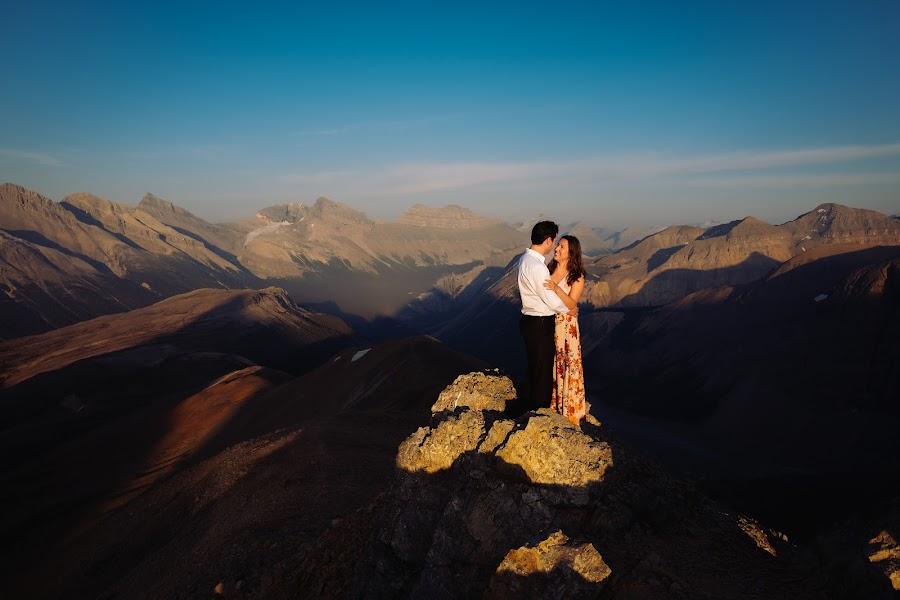 Wedding photographer Marcin Karpowicz (bdfkphotography). Photo of 03.12.2018