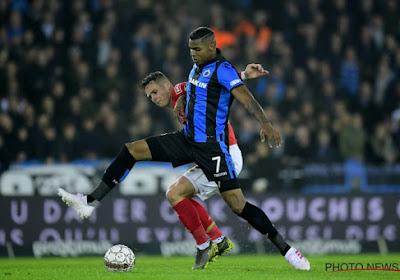 Club Brugge heeft opvolger van Wesley beet: spits van acht miljoen legt medische tests af