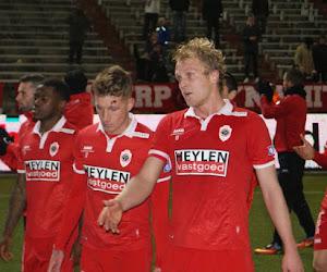 Antwerp meet de schade op: niet alleen zuur puntenverlies, ook vier (!) geblesseerden