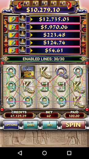 Pharaohs Wealth Free Slots