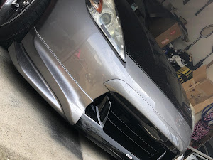 フェアレディZ Z34のカスタム事例画像 kouheiさんの2018年06月28日12:23の投稿