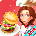Cooking Rush icon