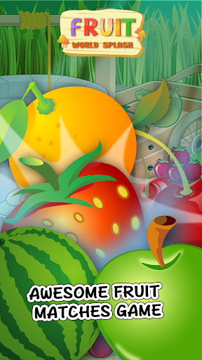 Fruit World Splash