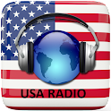 USA FM Radios All Stations icon