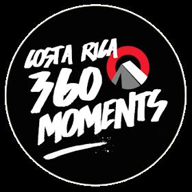 Costa Rica 360 Moments