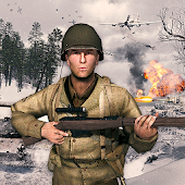 Winter Survival Mission - World War Battleground