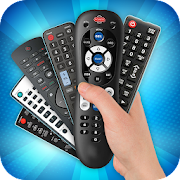 Free Universal Remote Control For All TV, AC &&more