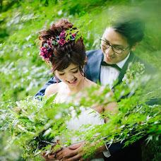Wedding photographer Kensuke Sato (kensukesato). Photo of 11.11.2017