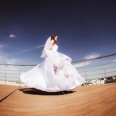 Wedding photographer Dmitriy Volkov (Pasitrua). Photo of 22.08.2015