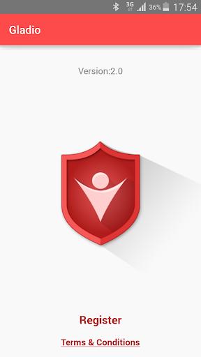 Gladio Personal Security Agent