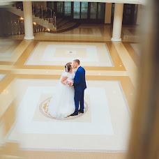 Wedding photographer Elena Chirkina (panic). Photo of 07.09.2015