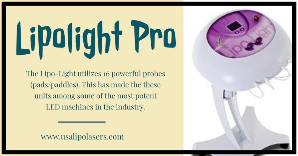 Lipolight Pro