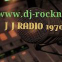 J J RADIO 1970 LISTEN NOW APP icon