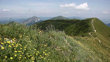 Photo: http://www.turistika.cz/rady/44-velky-krivan-chleb-medziholie-velky-rozsutec-hrebenovka-mala-fatra-slovensko