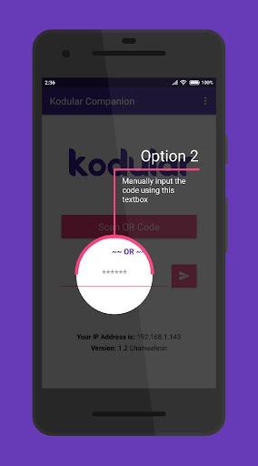 Kodular Companion screenshots 3