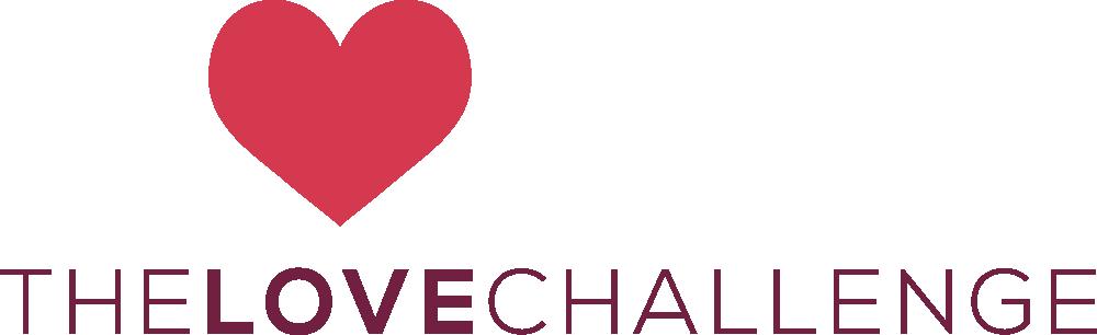 The Love Challenge Logo - John Williams & The Ideas Lab
