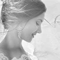 Wedding photographer Tanya Garmash (HarmashTania). Photo of 15.06.2018