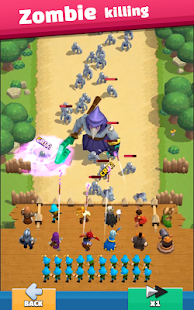 Mod Game Wild Castle: 3D Offline Game for Android