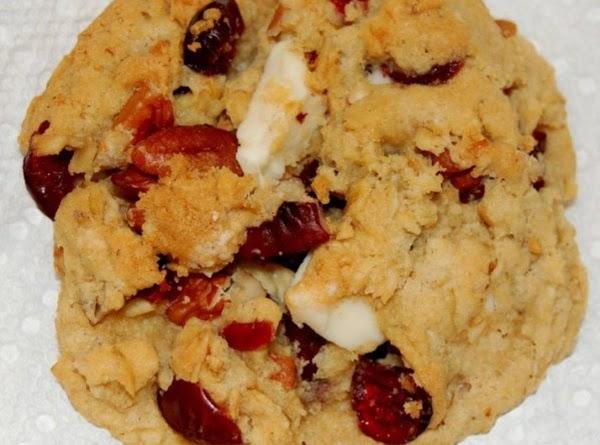 Oatmeal Sin Cookies Recipe