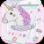 Unicorn Dream Theme file APK for Gaming PC/PS3/PS4 Smart TV