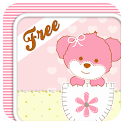 Pinkys BBM Free icon