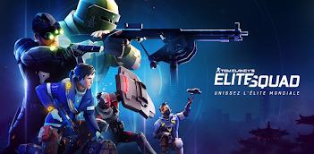 Jouez à Tom Clancy's Elite Squad - RPG militaire sur PC, le tour est joué, pas à pas!