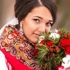 Wedding photographer Galina Zhikina (seta88). Photo of 22.02.2017