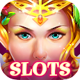 Slots Free - Forest Pixies