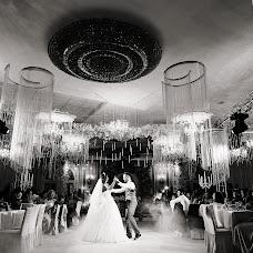 Wedding photographer Anton Blokhin (Totono). Photo of 23.10.2017