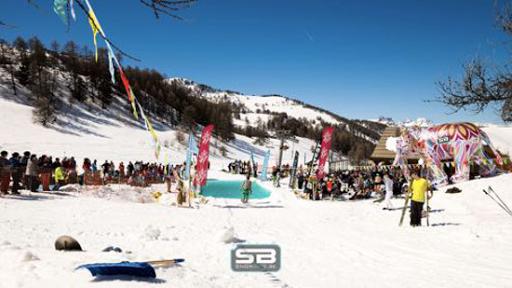 Snowclash 8 - 8 550x309