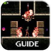 Guide for metroid 1994