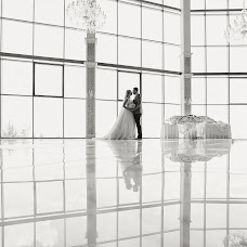 Wedding photographer Pavel Baymakov (Baymakov). Photo of 09.02.2018