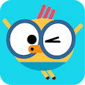 Lingokids - The playlearning™ app in English icon