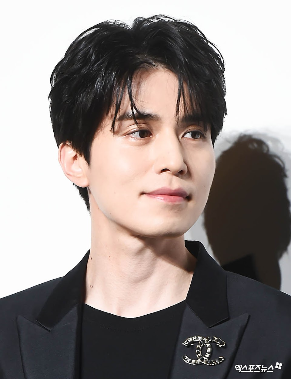 lee dong wook chanel 4