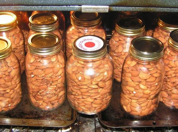 Oven Canning Recipe
