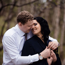 Wedding photographer Ruslan Syroegin (Rus51). Photo of 31.05.2014
