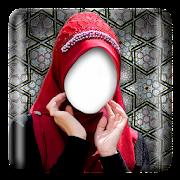 hijab woman selfie editor free apps on google play