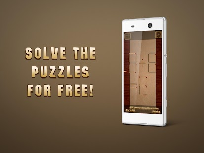 Puzzle: Matches Puzzle Game- screenshot thumbnail