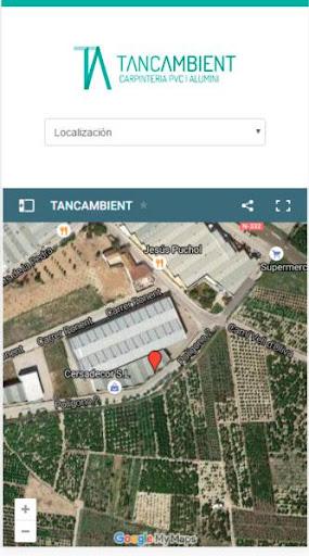 玩免費遊戲APP|下載Tancambient - Carpintería PVC app不用錢|硬是要APP
